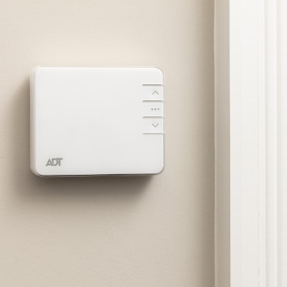 Boise smart thermostat adt